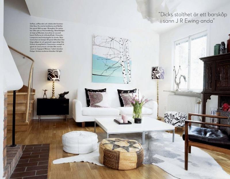 Swedish Design Blogs  decor8