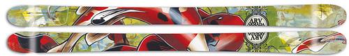 Armada ARV Skis 2008