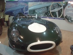 48.National Automobile Museum:古董車展示