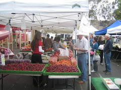 Farmer's Market Fruit