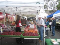 Farmer's Market Fruit