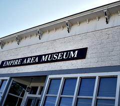 Empire Area Museum