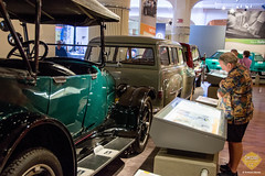 The Henry Ford Museum-73