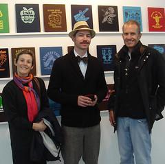 Bjørn-Kowalski Hansen at Gallery Yujiro