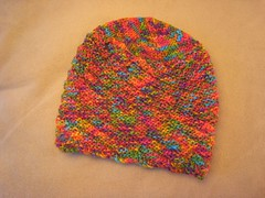 Hat_2007May22_CrayonColorsSpiral