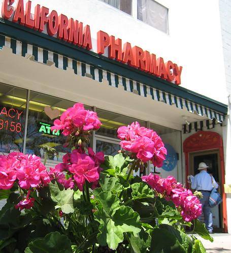 California Pharmacy
