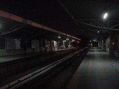 84.Ampang Line的Hang Tuah站