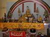 Chinese temple, Sarnath