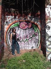 Grafitti, Crouch End