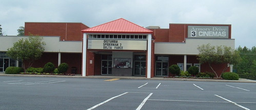 Armory Drive Cinemas