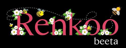 Renkoo Bees Love Springtime