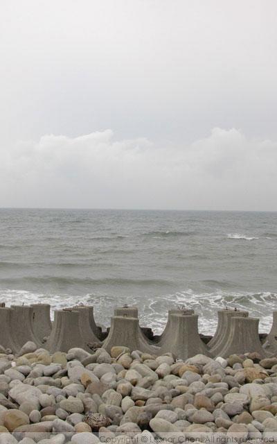 苗栗的海岸-0001