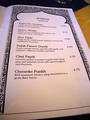 Cuisine Of India 2