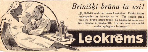 Leokrēms
