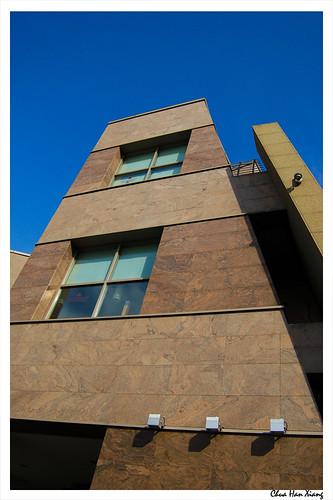 Esplanade-Building