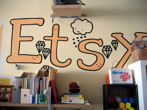 etsy sign