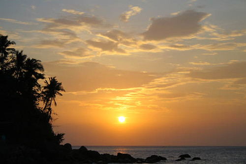 Sunset in Puerto Galera 2