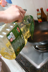 09: Olive oil
