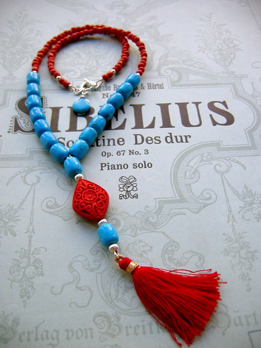 Arabianna necklace