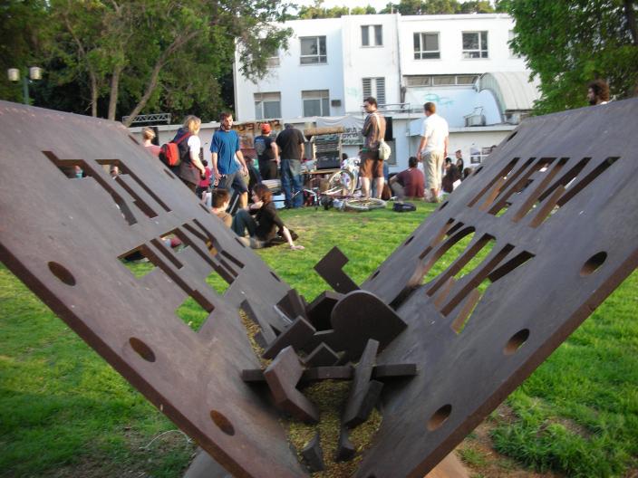 Tel-Aviv - New-York
