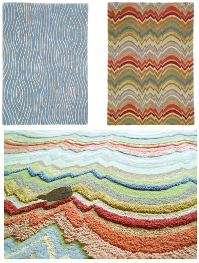 Company C Rugs: My Picks
