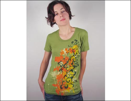 Supermaggie T-Shirt