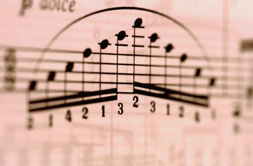 Secretos del piano armon�a
