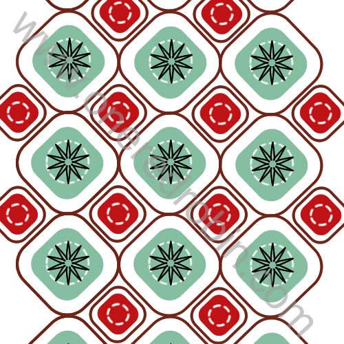 """""""Diamonds"""" Pattern by j.m.aranez."""