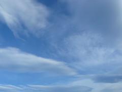 Saint-Cyprien sky