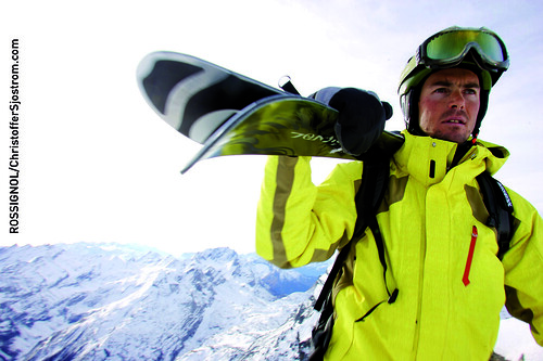 Rossignol, Big Mountain, 2008, image