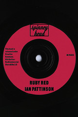Ruby Red cover version 2