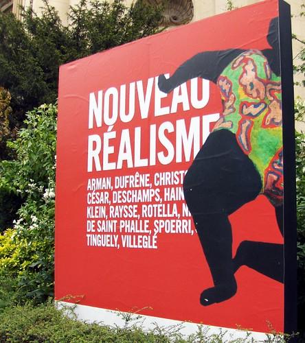 Nouveau Realisme