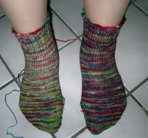 Mom Socks 1