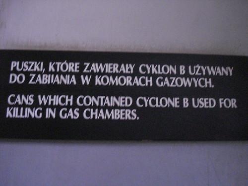 Cyclone B