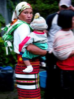 Ifugao Woman