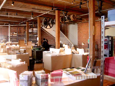Rag & Bone Bindery: Open Studio & Online Sale