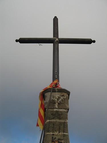 Creu del Matagalls