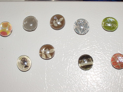 Victoria's Handmade Magnets