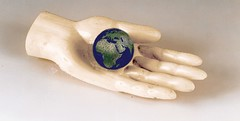 Give, open hand, giving, world, earth, give a gift, gift giving,