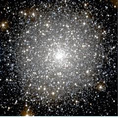 M92 - Globular Cluster