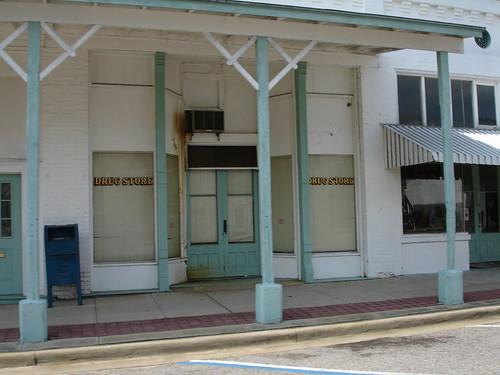 Drug Store, Greensboro AL