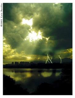 Sexta/Viernes/Friday-POSER-Deus - Dios - God