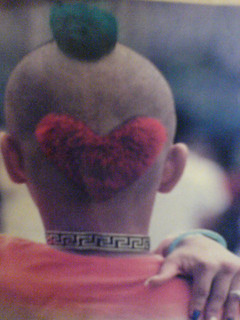 punk with love