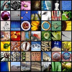 Interesting Mosaic