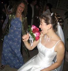 Rockin' Bride