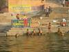 Varanasi impression from boat