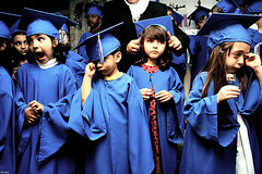 Preschool Graduation, USA