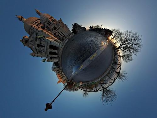planet montmarte