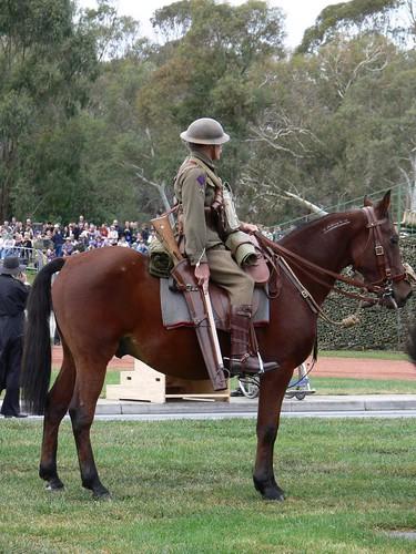 1 Cavalry