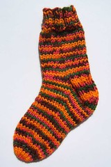 Magic 28: sock 7